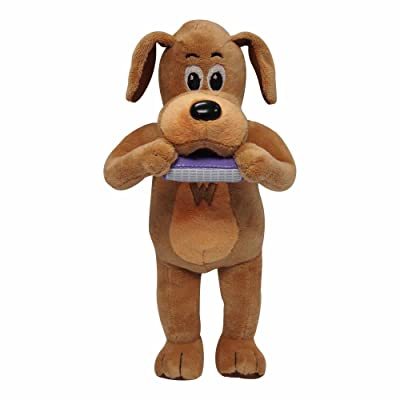 The Wiggles, Wags The Dog Plush, 10 Inches: Toys & Games