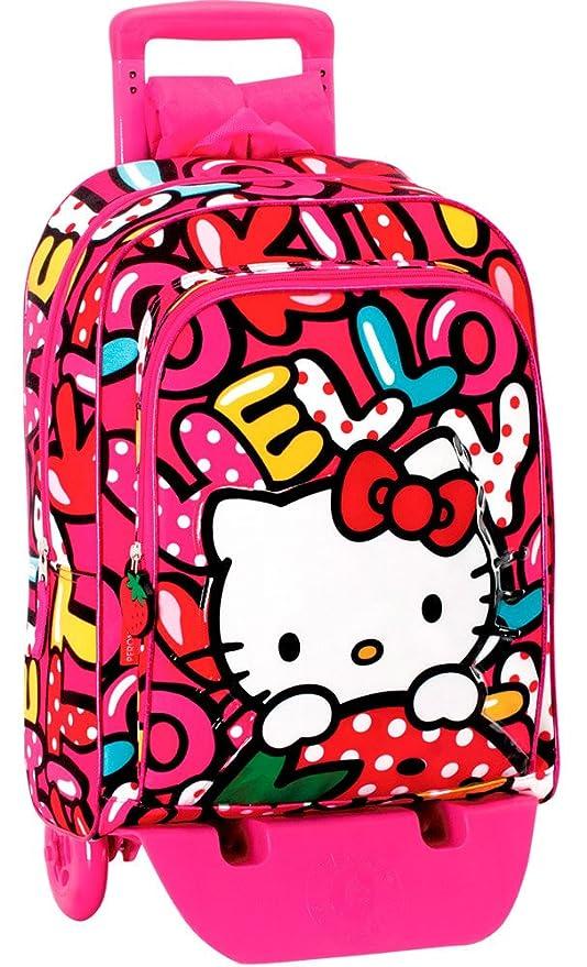 Trolley Hello Kitty 43cm
