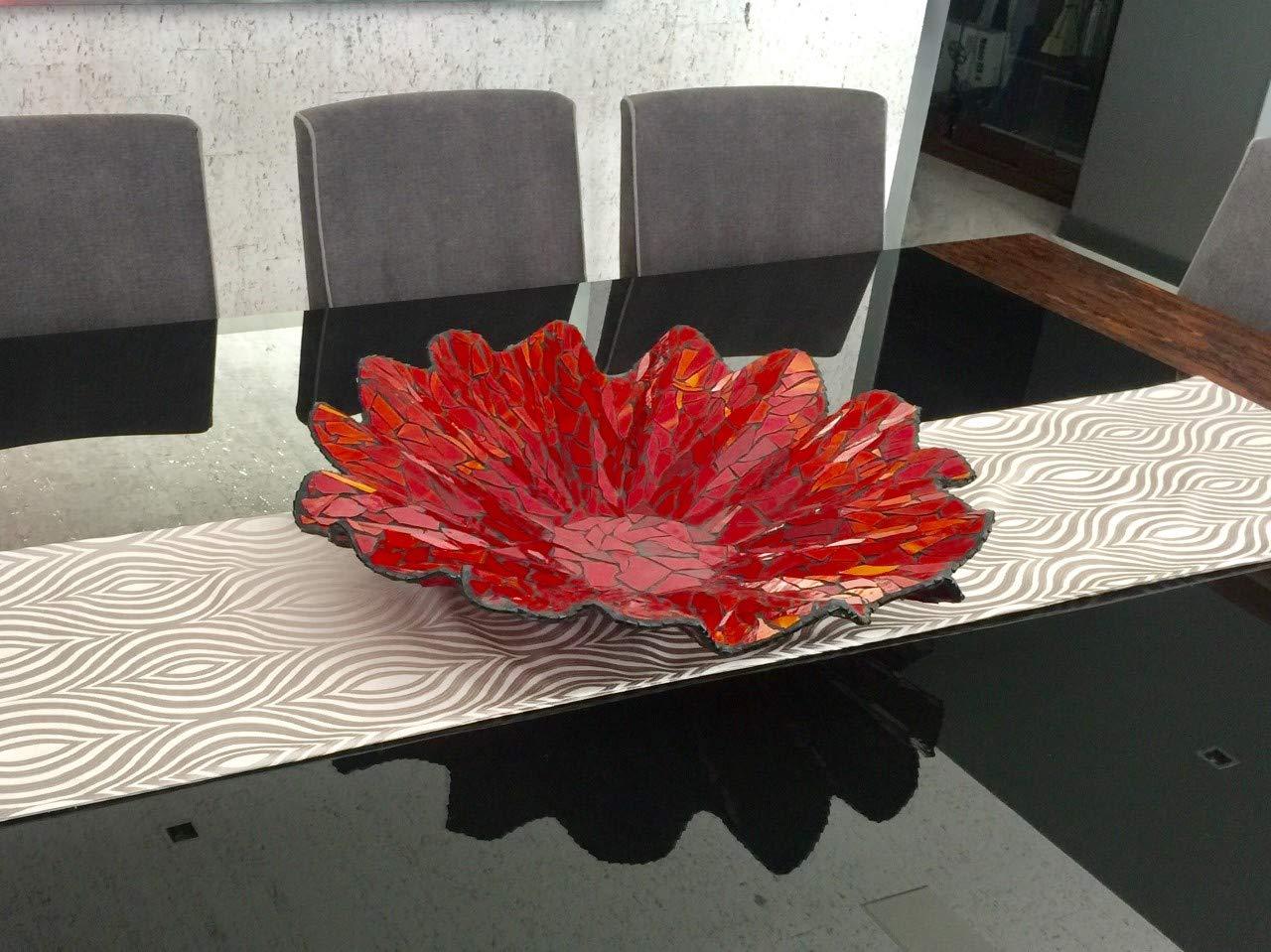 Amazon.com: Centro de Mesa ANANDI: Handmade
