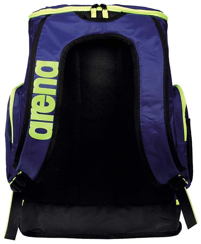 Amazon.com : Arena Spiky 2 Large Backpack, Royal : Clothing