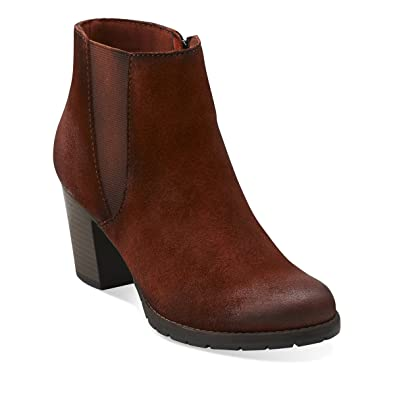 Womens Pause Camelia Boot