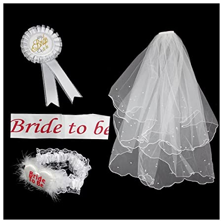 ee1470f51b1 Bride to be Set for Bachelorette