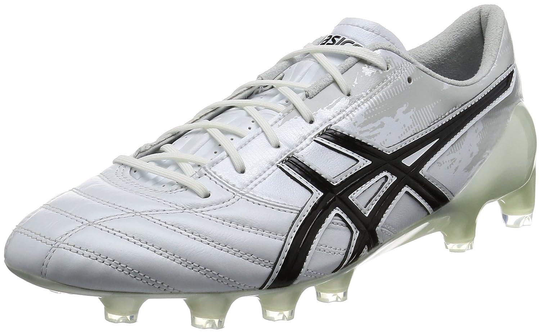 [アシックス] サッカー スパイク DS LIGHT X-FLY 3 乾選手着用モデル B01KNLDR3M 24.5 cm|パールホワイト/ブラック パールホワイト/ブラック 24.5 cm