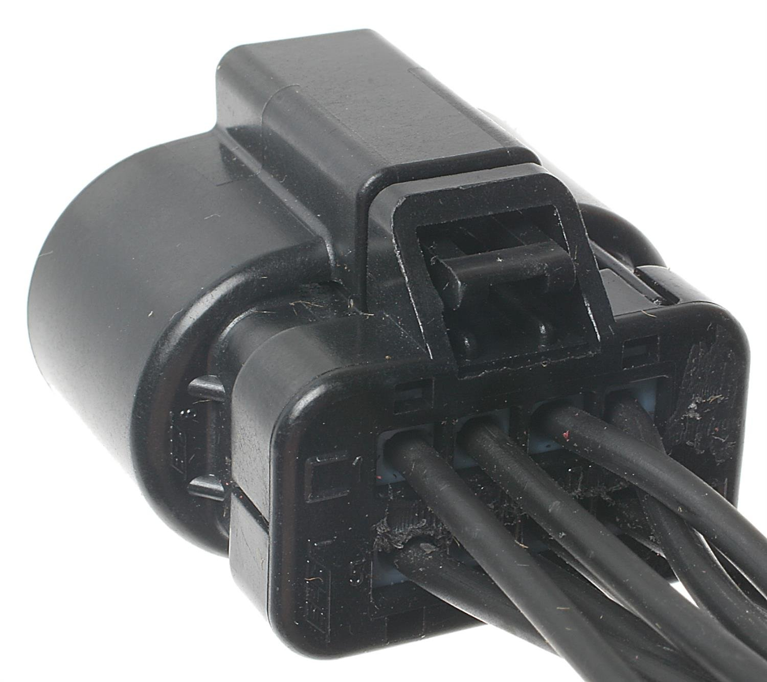 ACDelco PT1996 Professional Clutch Pedal Position Switch Pigtail