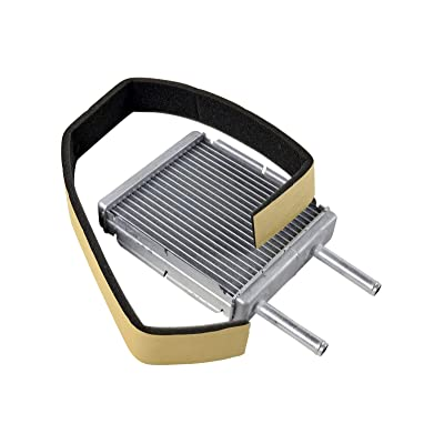 OSC Cooling Products 98007 New Heater Core: Automotive