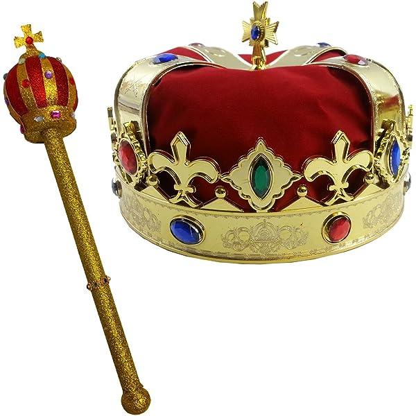 Large Kangaroo 856522005081 King/'s Crown Gold