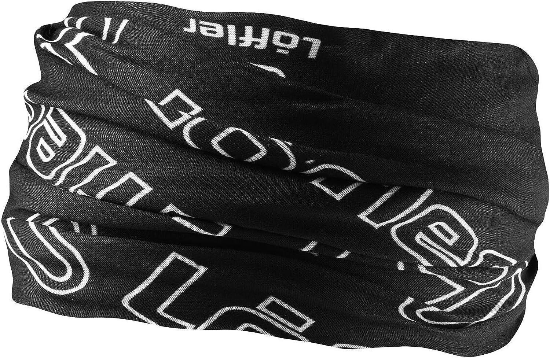 ECONG Wolf Lover Funktionst/ücher Kopfbedeckungen Schal Schlauchschal Nahtlose Bandanas Speichelstein UV Outdoor Angeln Radfahren Camping Wandern