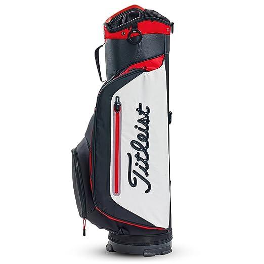 Titleist Lightweight Club 14 Bolsa para Palos Golf, Hombre