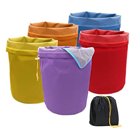 Amazon.com: Bubble Hash Bags 5 galones 3 bolsa Herbal Ice ...