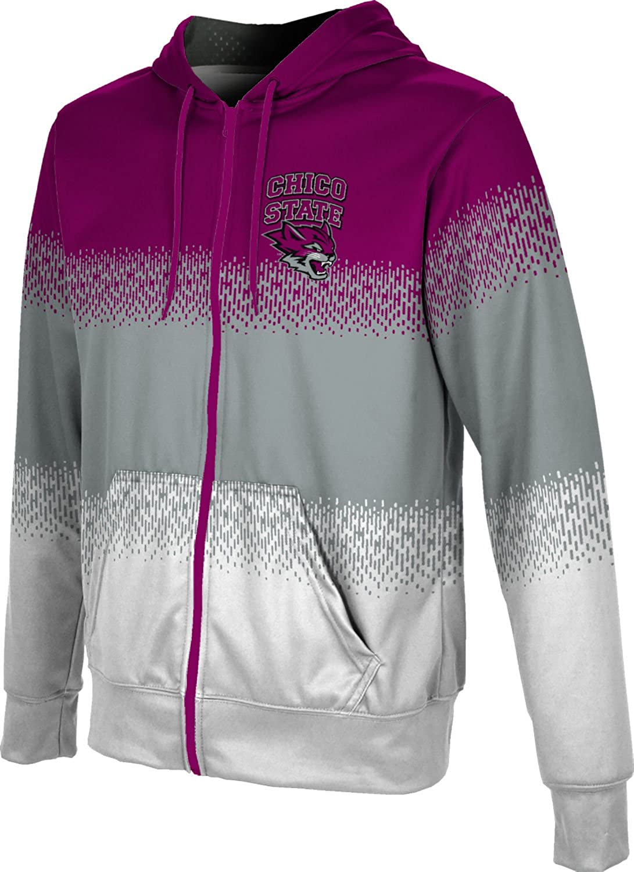 ProSphere California State University Chico Girls Pullover Hoodie Heathered School Spirit Sweatshirt