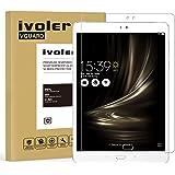 iVoler Pellicola Vetro Temperato per ASUS ZenPad 3S 10, Pellicola Protettiva, Protezione per Schermo