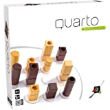 GIGAMIC GCQA-MLV Quarto Board Game