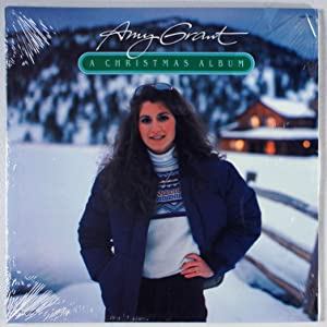 Amy Grant: A Christmas Album