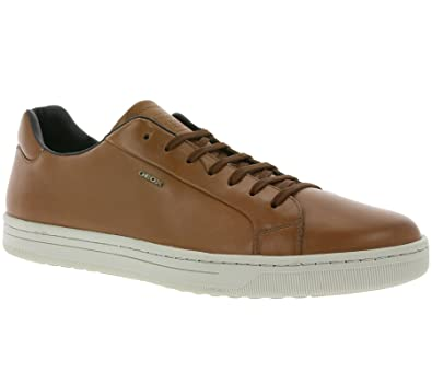 Geox Uomo Ricky F, Baskets Basses Homme: