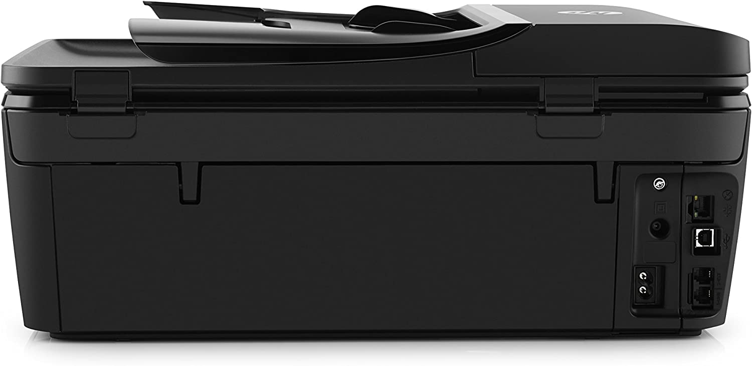 HP E4W44A Envy 7645 e-All-in-One Printer