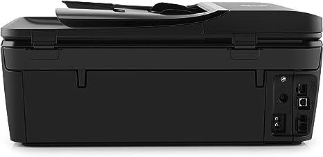 HP E4W44A Envy 7645 e-All-in-One Printer