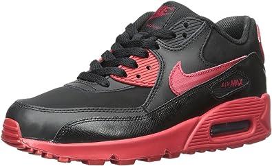 Amazon Com Nike Air Max 90 Gs Boys Running Shoes 307793 095