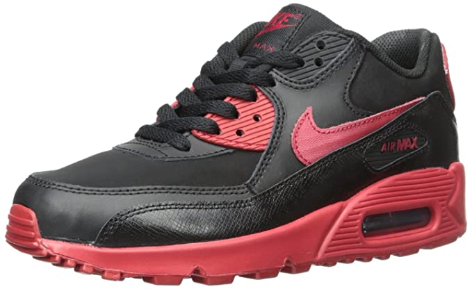 2nike air max 90 gs zapaillas de running niño