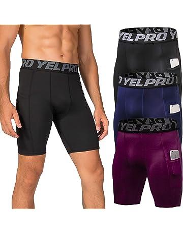 a859fd590ca Men's Compression Shorts | Amazon.com