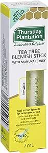 Thursday Plantation Tea Tree Blemish Stick, 7 milliliters