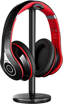 mpow casque tv sans fil casque bluetooth 059