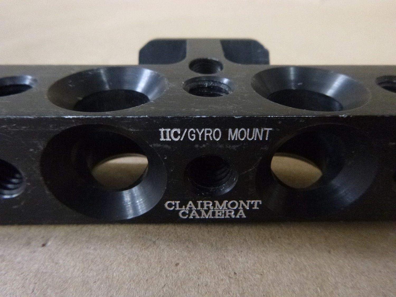 ARRI 2C 2-C IIC Camera IIC//GYRO Mount