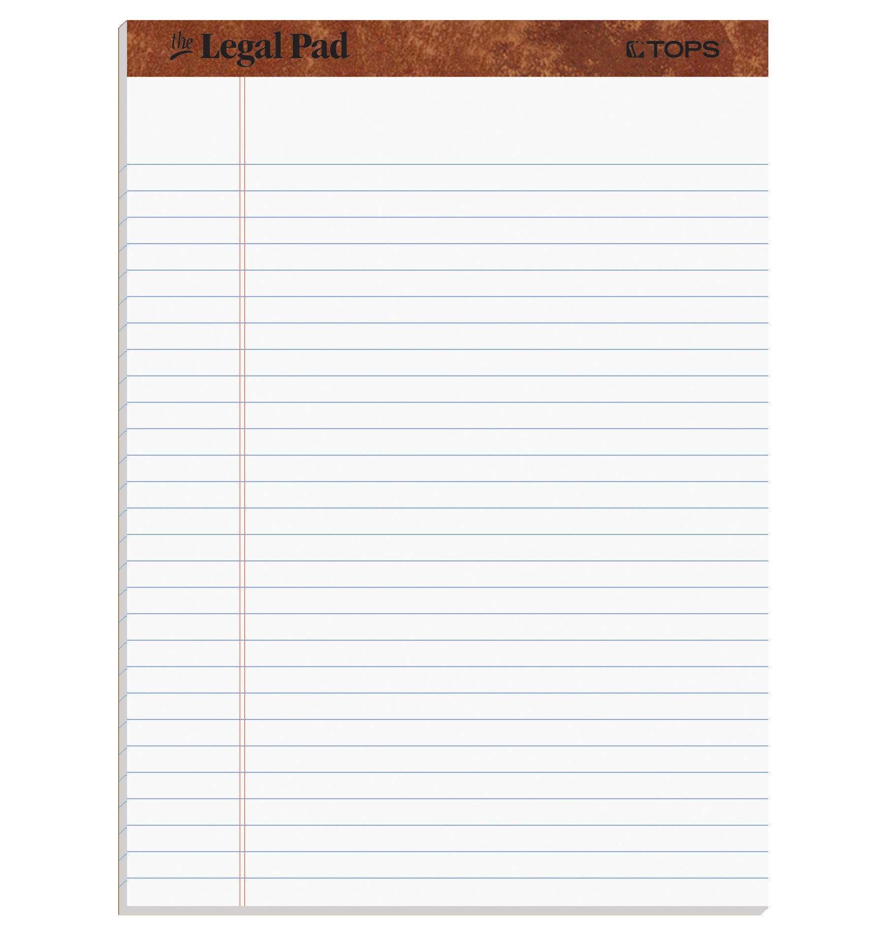 Best Rated in Letter & Legal Ruled Pads & Helpful Customer Reviews ...