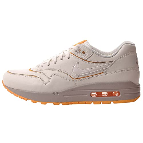 c8db14a660 Nike Air Max 1 Cut Out Premium Womens Trainers (ID: 644398 100) (UK6 ...