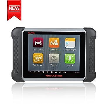 AUTEL MaxiCOM Automotive Diagnostic Scanner MK906 Car Professional