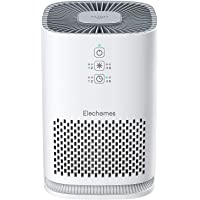 Elechomes Home Air Purifier with True HEPA Filter