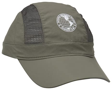Buy National Geographic Men s Logo Baseball Cap Online at Low Prices in  India - Amazon.in 090c081b19b0