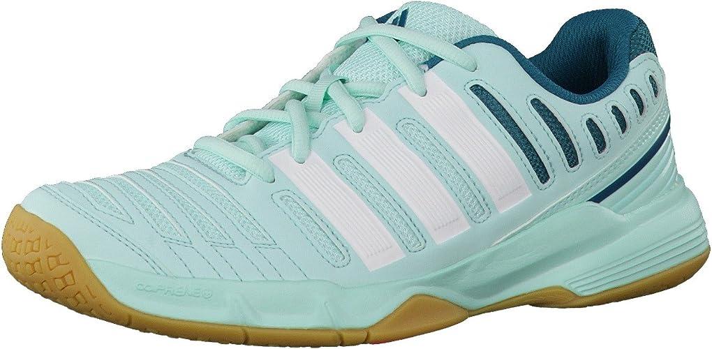 adidas Essence 11 W, Chaussures de sports en salle femme