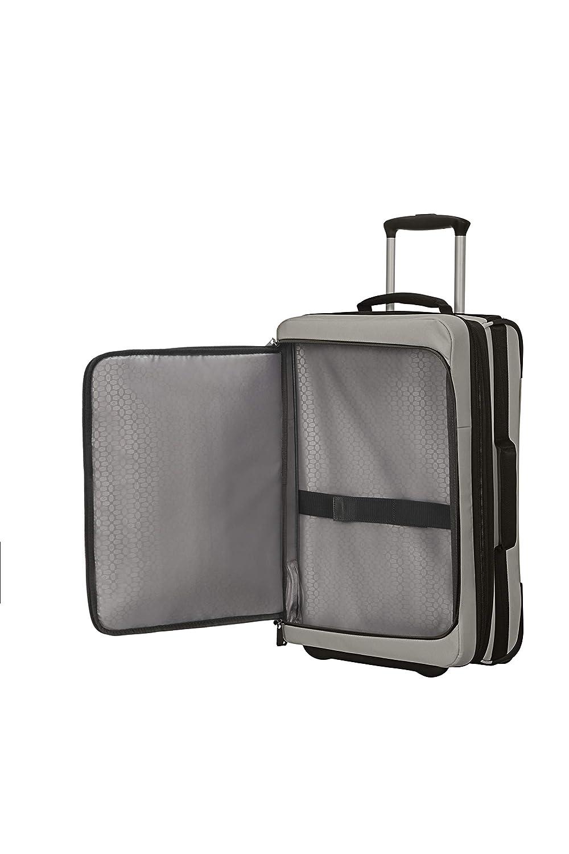 SAMSONITE Cityvibe 2.0 Ash Grey 41.5 L Gris Mobile Office Bagage Cabine 55 cm