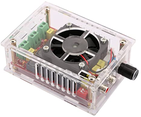 Amazon Com Audio Amplifier Module Yeeco Digital Amplifier 2