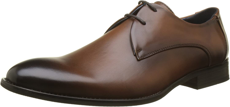 Enzo Marconi Ciro, Zapatos de Cordones Derby para Hombre