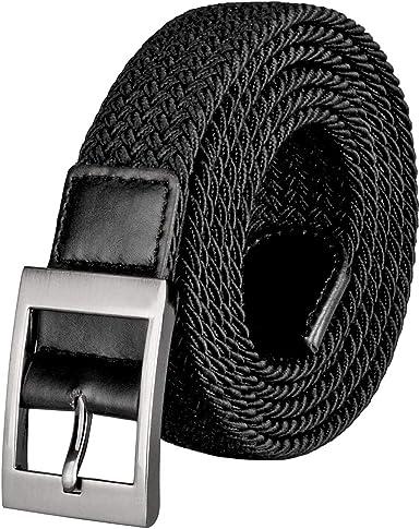 Gardening Spring Mens Thicken Canvas Belt Adjustable Waist Belt Outdoors Belt 43