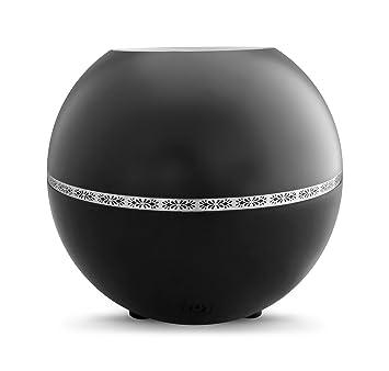 f65a7dd0 Amazon.com : Believe It Vesuvio Aromatherapy Lighted Diffuser, 1.2 Pound :  Beauty