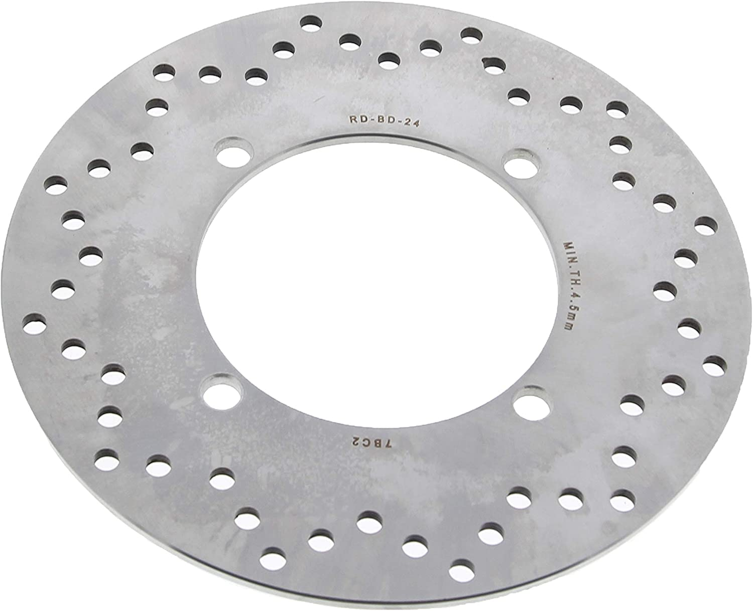 2008 2009 Polaris Ranger 700 Crew Rear Brake Rotor Brake Disc