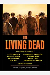 The Living Dead Kindle Edition
