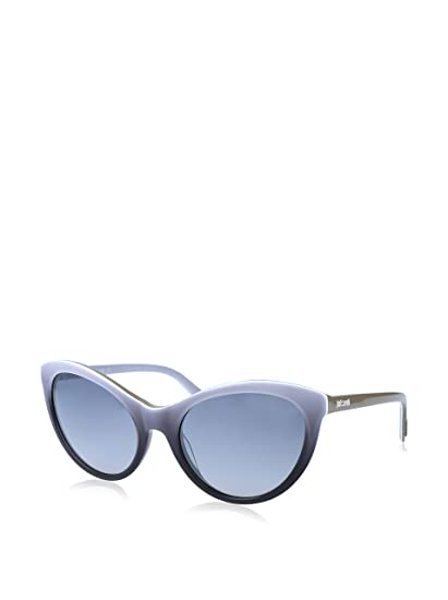 Just Cavalli Gafas de Sol JC558S (58 mm) Azul: Amazon.es ...