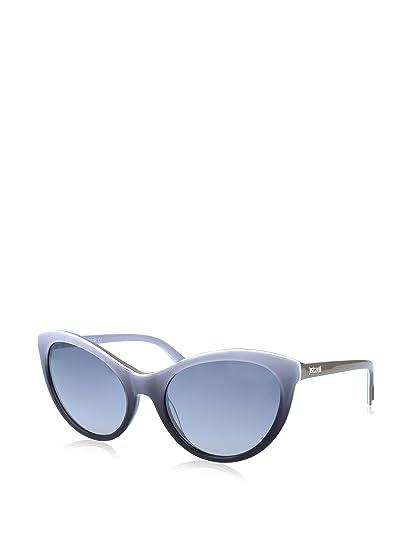 Just Cavalli Gafas de Sol JC558S (58 mm) Azul: Amazon.es ...