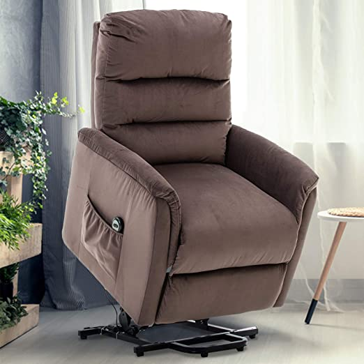 : GOOD & GRACIOUS Lift Chair, Electric Power
