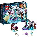LEGO Elves 41072 - Il Centro Benessere Segreto di Naida