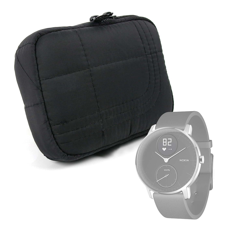 DURAGADGET Funda para Nokia Steel/Huawei Watch 2 Porsche Design ...