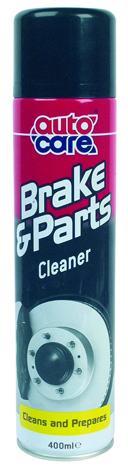 CarPlan TMX610 Brakes and Parts Cleaner Tetrosyl Group Limited