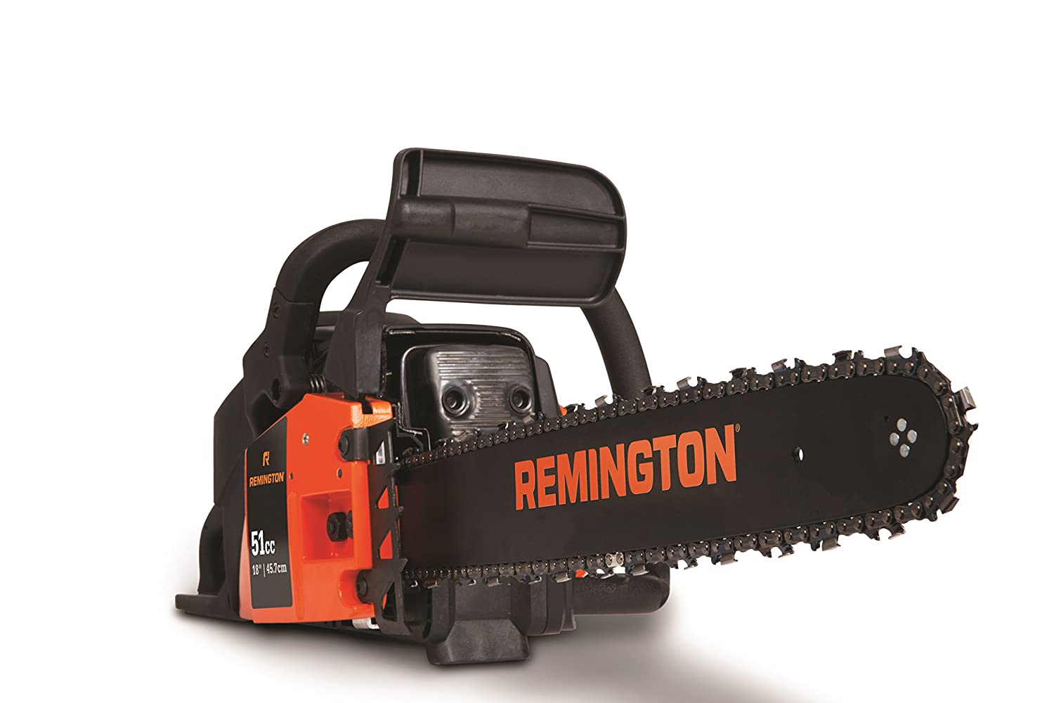 5. Remington RM5118R Rodeo – Good Value Gas Chainsaw