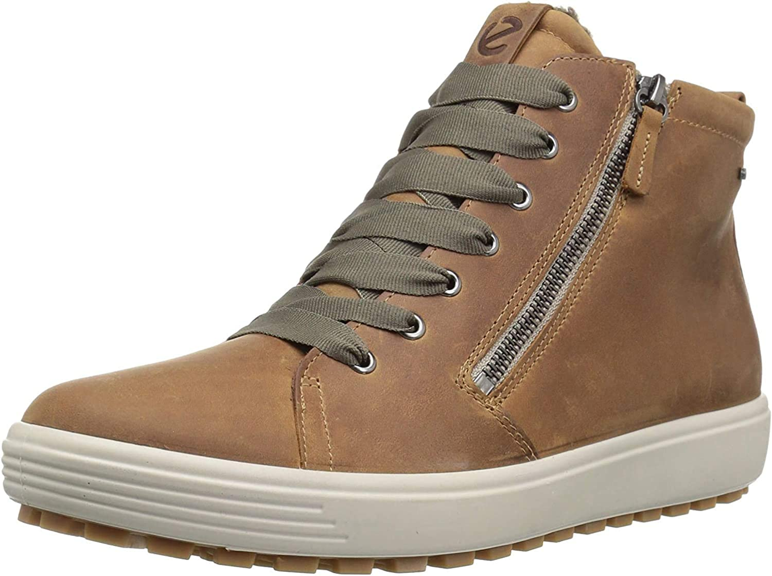 Soft 7 Tred GTX Hi Ankle Boots