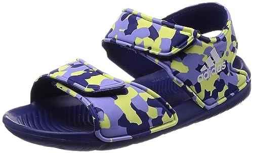 check out b8771 d152b adidas Altaswim, Zapatos de Playa y Piscina para Niñas Amazon.es Zapatos  y complementos