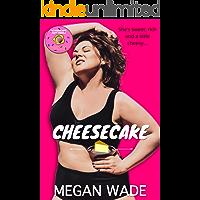 Cheesecake: a BBW Romance (Sweet Curves Book 11)
