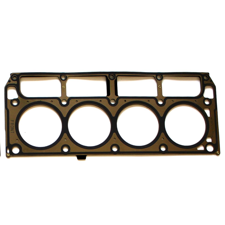 ECCPP Engine Cylinder Head Gasket Set for 02-11 Hummer H3// Hummer H3T Chevrolet Avalanche Suburban 1500 Tahoe GMC Canyon Yukon XL Savana Sierra Head Gaskets Kit